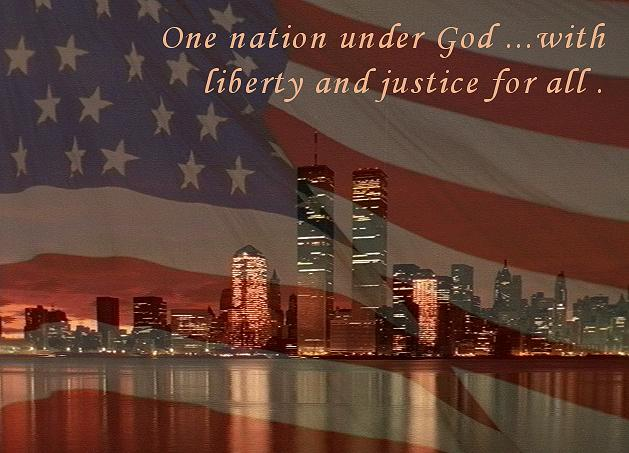 one nation under porn One nation, under god rom 13:1-7 there are a growing number of christians who think that believers should not be involved in government and politics.